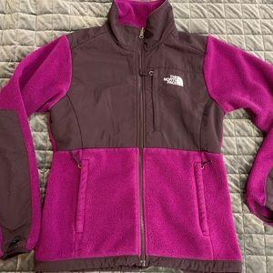 The North Face Denali Coat